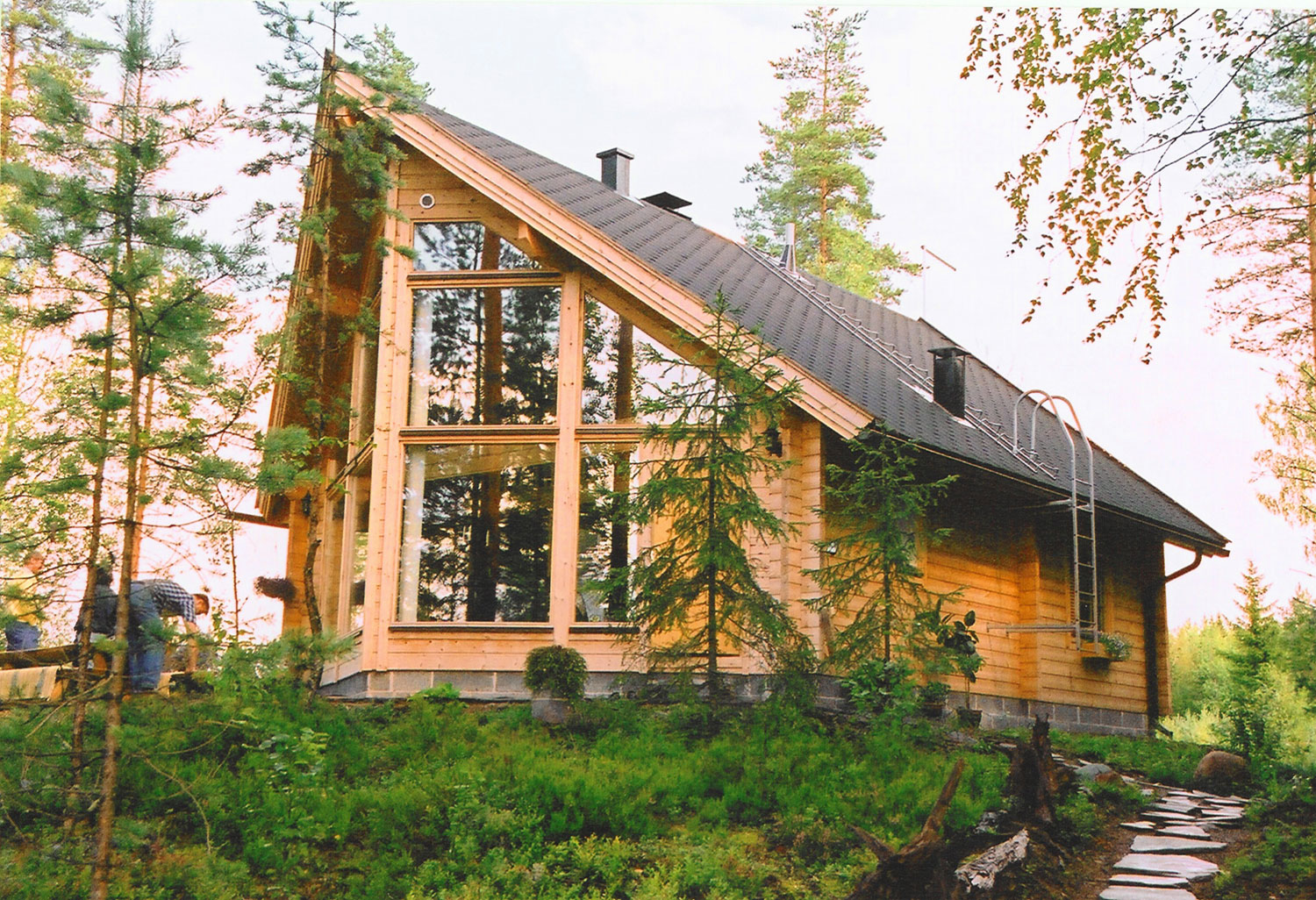 Mountain Lodge Homesgallery Mountain Lodge Homes